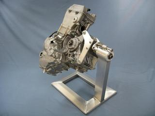 NX7 Engine assy Lh
